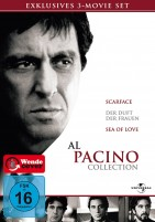 Al Pacino Collection - 3 Movie Set (DVD)