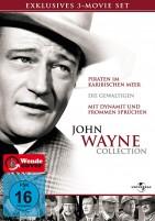 John Wayne Collection - 3 Movie Set (DVD)