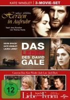 Kate Winslet - 3-Movie-Set (DVD)
