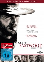 Clint Eastwood Collection - 3 Movie Set (DVD)