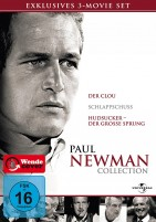 Paul Newman Collection - 3 Movie Set (DVD)