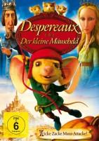 Despereaux - Der kleine Mäuseheld (DVD)