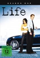 Life - Season 1 (DVD)