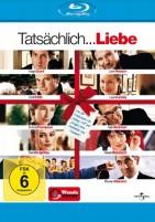 Tatsächlich...Liebe (Blu-ray)