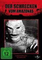 Der Schrecken vom Amazonas - Universal Horror (DVD)