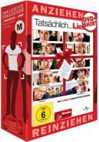 Tatsächlich...Liebe - + T-Shirt (DVD)