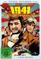 1941 - Wo bitte geht's nach Hollywood - 2-Disc-Edition (DVD)