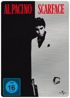 Scarface - Steelbook (DVD)