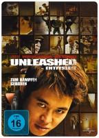 Unleashed - Entfesselt - Steelbook (DVD)