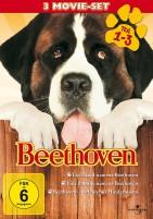 Beethoven - Teil 1-3 (DVD)