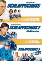 Schlappschuss 1-3 (DVD)