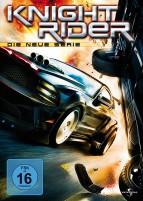Knight Rider - Die neue Serie (DVD)