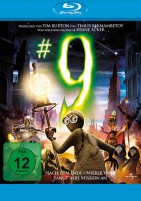 #9 (Blu-ray)