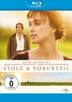 Stolz und Vorurteil (Blu-ray)