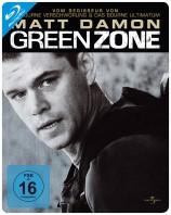 Green Zone - Limited Steelbook Edition (Blu-ray)