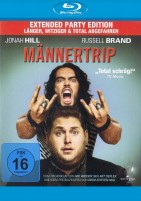 Männertrip - Extended Party Edition / 1 Disc (Blu-ray)