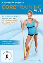 Core Training Plus (DVD)