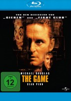 The Game (Blu-ray)