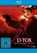 D-Tox - Im Auge der Angst (Blu-ray)