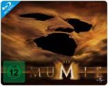Die Mumie - Steelbook (Blu-ray)