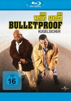Bulletproof - Kugelsicher (Blu-ray)