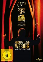 Andrew Lloyd Webber Musical Collection (DVD)