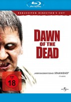 Dawn of the Dead - Exklusiver Director's Cut (Blu-ray)