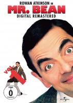 Mr. Bean - Vol. 1 / Digital Remastered (DVD)