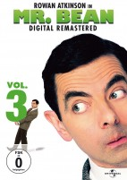Mr. Bean - Vol. 3 / Digital Remastered (DVD)