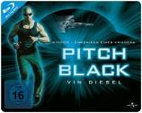 Pitch Black - Planet der Finsternis - Steelbook (Blu-ray)