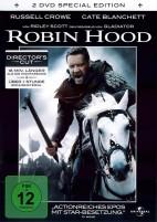Robin Hood - Director's Cut / 2-Disc Special Edition (DVD)