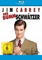 Der Dummschwätzer (Blu-ray)