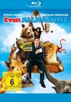 Evan Allmächtig (Blu-ray)