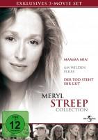 Meryl Streep Collection (DVD)