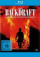 Backdraft - Männer, die durchs Feuer gehen (Blu-ray)