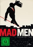 Mad Men - Season 2 (DVD)