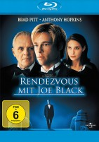 Rendezvous mit Joe Black (Blu-ray)