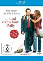 ...und dann kam Polly (Blu-ray)