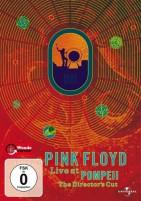 Pink Floyd - Live at Pompeii - Director's Cut / 2. Auflage (DVD)