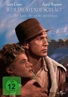 Wem die Stunde schlägt - 2. Auflage (DVD)