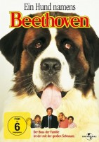 Beethoven 1 - Ein Hund namens Beethoven - 3. Auflage (DVD)