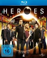Heroes - Season 4 (Blu-ray)