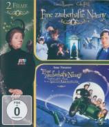 Eine zauberhafte Nanny 1+2 (Blu-ray)