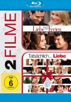 Liebe braucht keine Ferien & Tatsächlich...Liebe - 2 Movie-Set (Blu-ray)