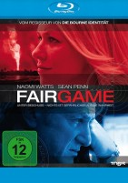 Fair Game - Nichts ist gefährlicher als die Wahrheit (Blu-ray)
