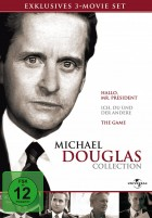 Michael Douglas Collection - 3-Movie Set (DVD)