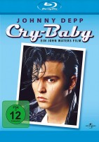 Cry Baby (Blu-ray)