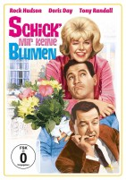 Schick mir keine Blumen - Nostalgie-Edition (DVD)