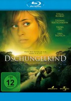 Dschungelkind (Blu-ray)
