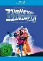 Zurück in die Zukunft II (Blu-ray)